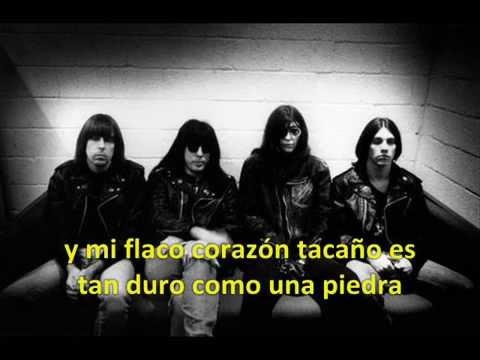 Main Man - Ramones [Sub. Español] mp3