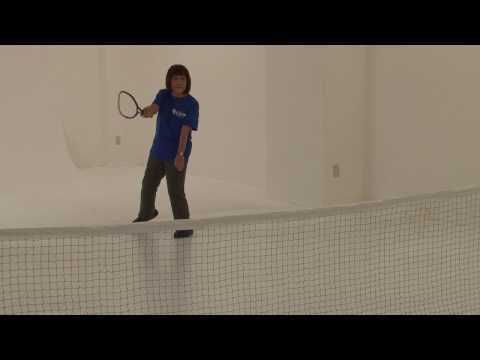 ラケットテニス