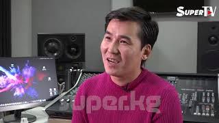Мирбек Атабеков 15 жылда биринчи жолу концертим чыгашасын жаап, пайда алып келди
