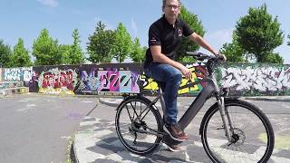 KALKHOFF Endeavour Move B9 | E-Bike Produktvorstellung |