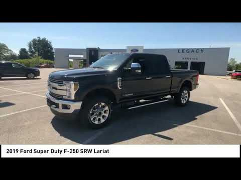 2019 Ford Super Duty F-250 Srw Corbin KY F1701