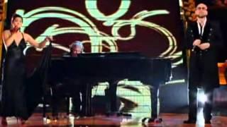 Karima feat.Mario Biondi & Burt Bacharach-Come in ogni ora