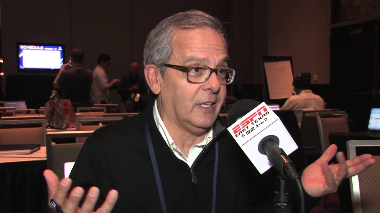 New York Daily News Columnist Mike Lupica Joins Bill Coates On Radio Row