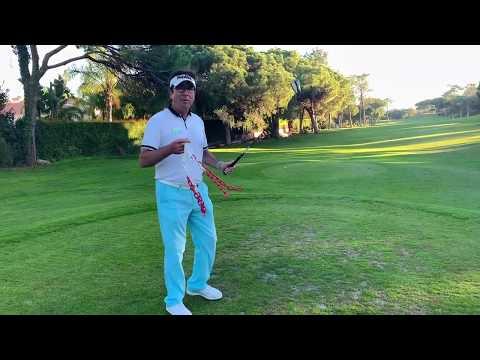FlowMotion Golf: Rhythm Is KEY !