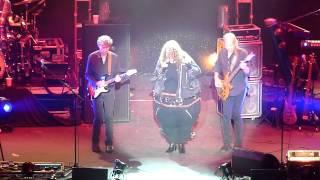 Weird Al - Fat - Bergen PAC - May 12, 2012