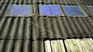 [Natalex] Тестовая Солнечная Батарея(, 2013-02-08T01:59:09.000Z)