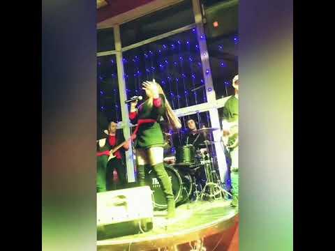 Кавер-группа Новосибирск Tribute Cover Band Live Гевара 26.10.19