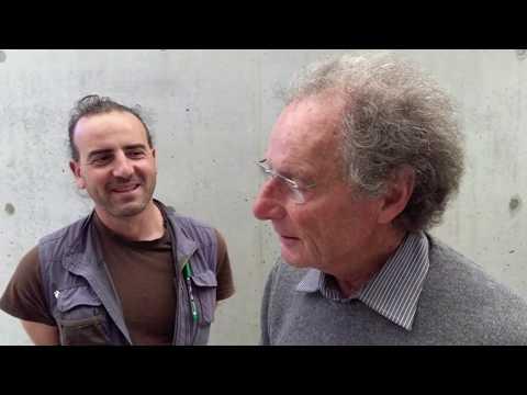 Rocco Cirino e Valerio Di Fonzo protagonisti del film 'C'era una volta la Terra'-ESCLUSIVA OML,1