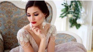 Фотопроект «Утро невесты» — свадебная мода 2017 + Бэкстейдж (Leona Stage Нижний Новгород)