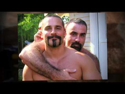 Hairy Gay Bears from YouTube · Duration:  1 minutes 34 seconds