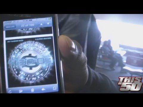 G-Unit In North Carolina — Lloyd Banks Announces New Mixtape | 50 Cent Music