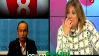 """Teresa López, alcaldesa de Medina del Campo en """"La Quinta Esquina"""""""