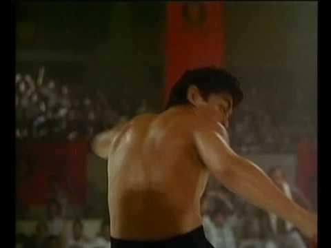 trailer Bloodfist 1989 Don Wilson Billy Blanks Roger Corman