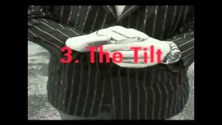 El Pass Invisible por Chris Dugdale magia de JB - DVD - asdetrebol.com