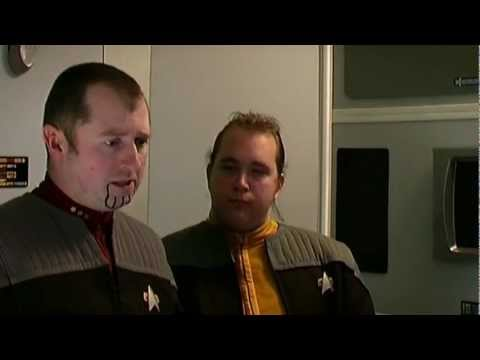 "Star Trek: Intrepid - ""Machinations"""
