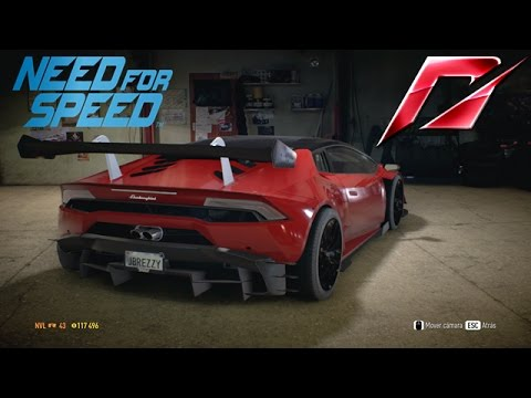 need for speed 2015 lamborghini huracan pc youtube. Black Bedroom Furniture Sets. Home Design Ideas