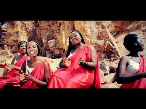Huguette Shengezi - Mwamba Wenye Imara