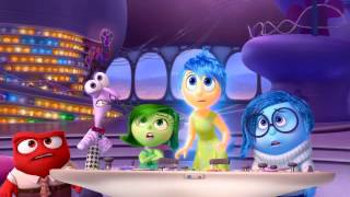 Inside Out - Trailer - Official Disney Pixar | HD