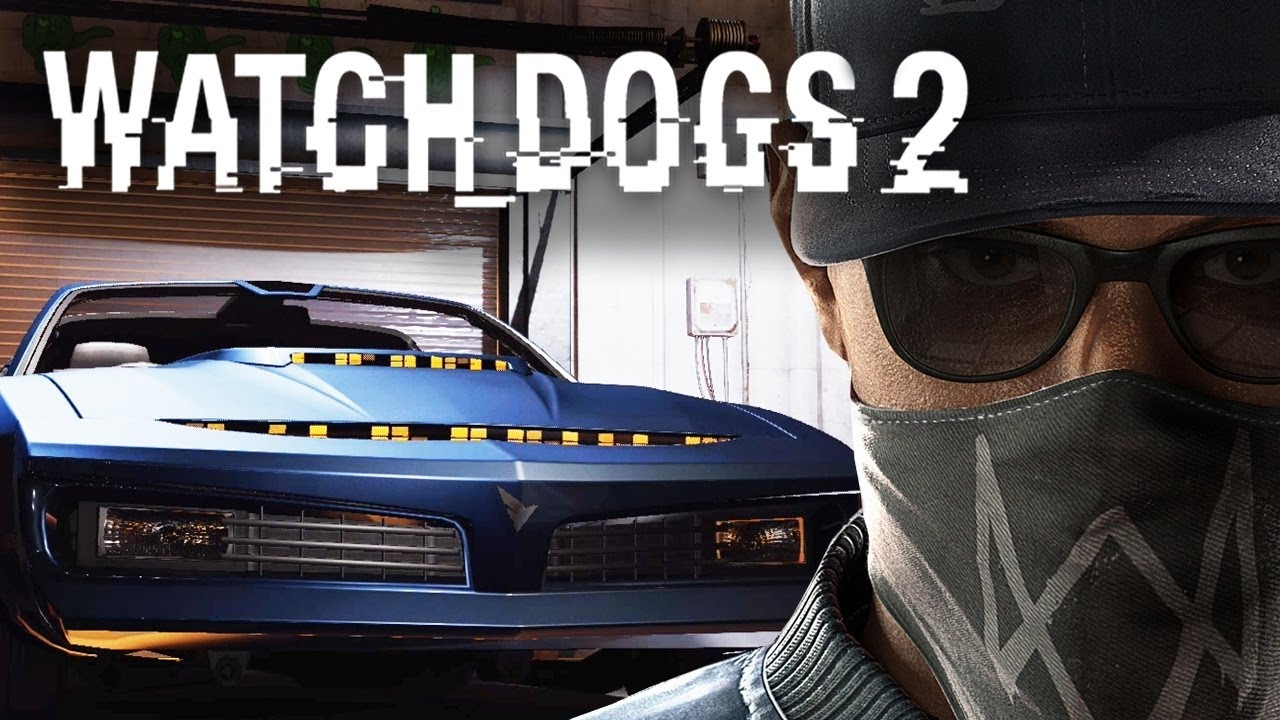 Watch Dogs  Cyberdriver