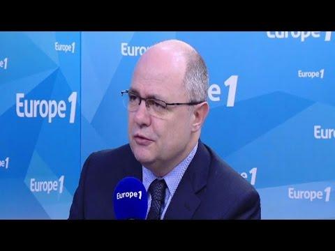 """Le Roux promet """"une évaluation"""" du centre de déradicalisation de Pontourny"""