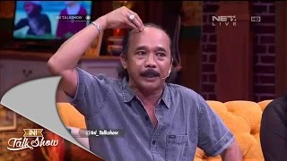 Ini Talk Show 4 April 2015 Part 2/4 - Mengenang Alm. Olga Syahputra