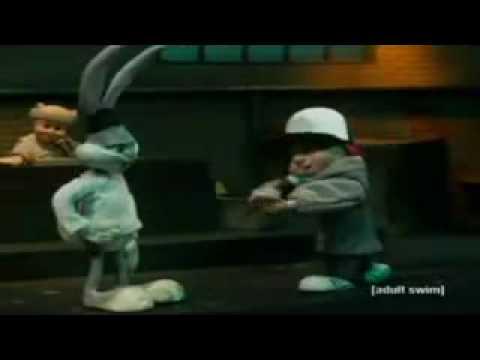 Bugs Bunny Rap Battle