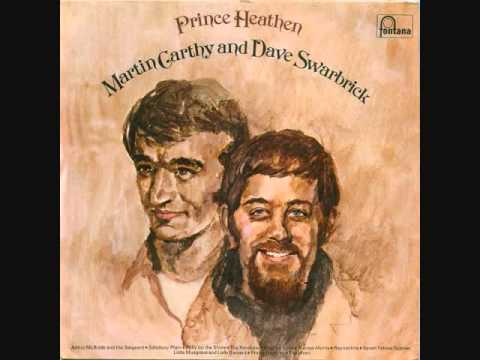 Martin Carthy Byker Hill with Dave Swarbrick