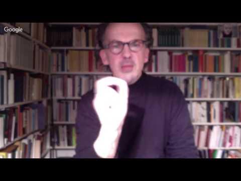 Von der Lust am unendlichen Experiment - Gespräch mit Stephan Porombka @stporombka