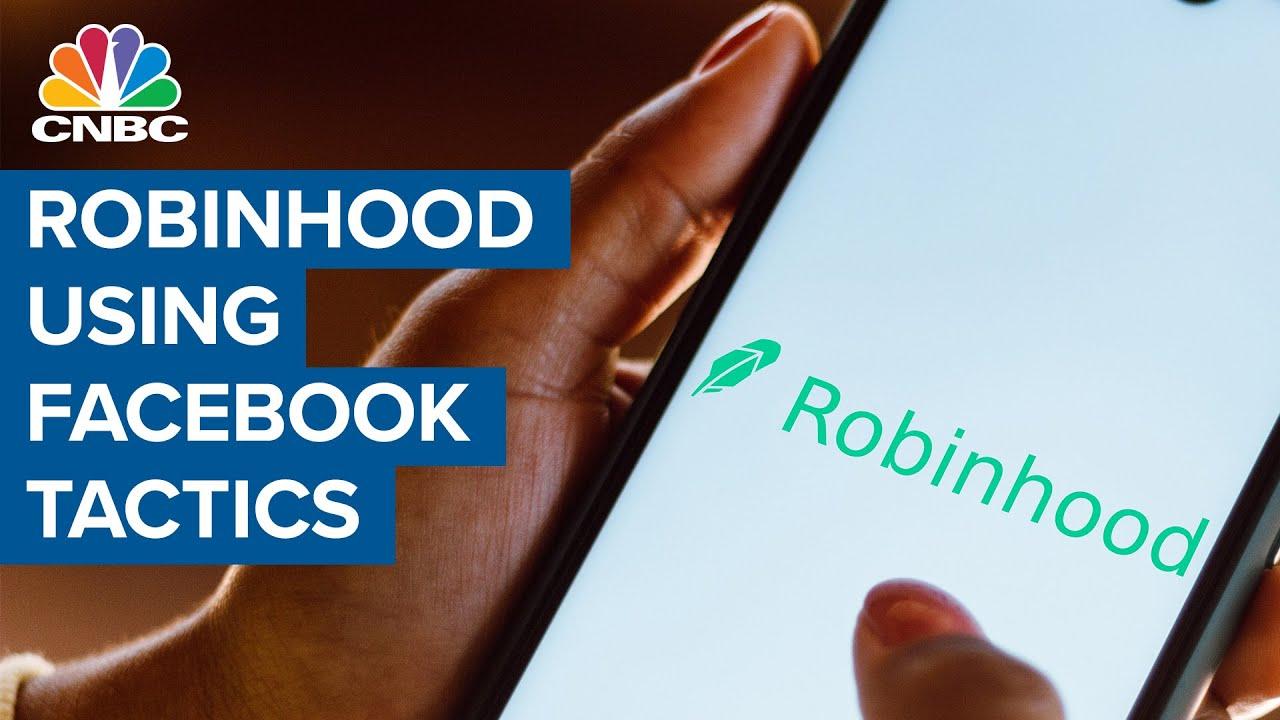prekyba kriptovaliuta robinhood peržiūrėti kriptovaliutų prekybos rodinį