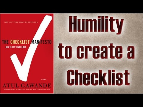 atul-gawande--the-checklist-manifesto---how-to-get-things-right---book-review