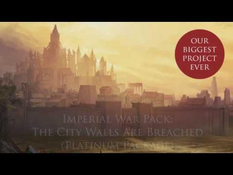 IndieGoGo Project Vivat intro Video