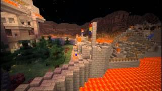 Minecraft: War of Mineperium