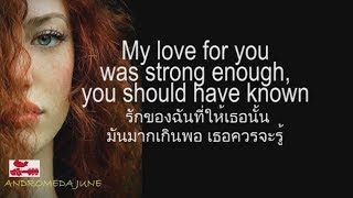 Baixar เพลงสากลแปลไทย Hush Hush -The Pussycat Dolls (Lyrics & Thai subtitle)