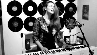 Don't rush a good thing - Sarah Reeve - Original song - Live