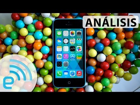 iPhone 5c, análisis | Engadget en español