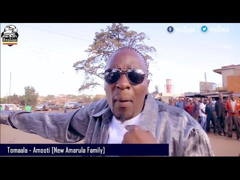 Tomaala [ Amarula - Roberto Cover ] New Amarula Family - Amooti New Ugandan Music 2015
