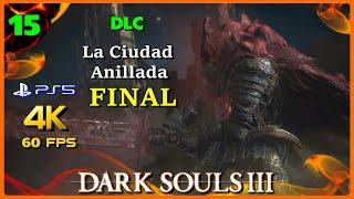 Vídeo Dark Souls III