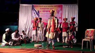 Shivaji maharaj Powada (9168479341)