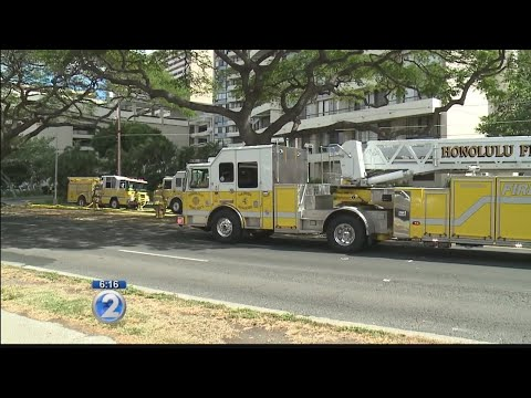 State Fines Honolulu Fire Department In Connection With Deadly Marco Polo Fire