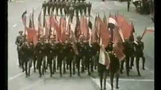 Anthem of Yugoslavia - (Techno version)