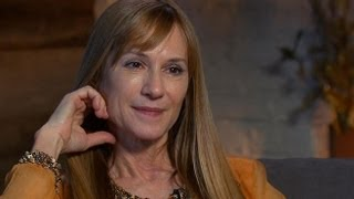 Holly Hunter Interview on Miniseries 'Top of the Lake,' Reunion with 'Piano' Director Jane Campion