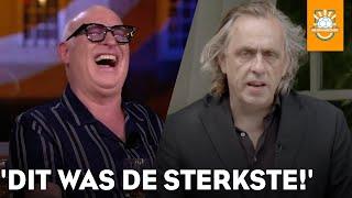 René geniet van column Marcel van Roosmalen: 'Dit was de sterkste!' | DE ORANJEZOMER