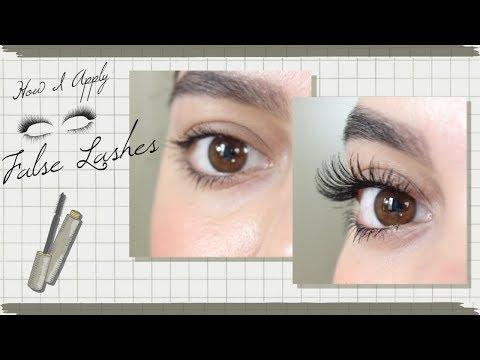 apply-false-lashes-(strip-lashes)-like-a-pro!-|-hannah-ra
