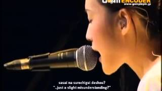 I dont own this video. I'm just adding the lyrics c: Btw, Yui is my...