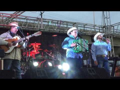 David Lee Garza at Fiesta's Tejano Explosion 2017