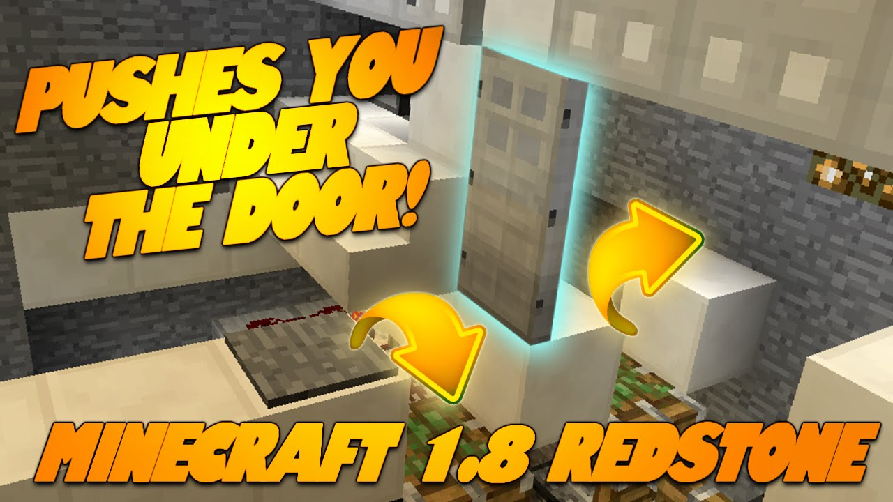Minecraft redstone the hipster door funny minecraft redstone minecraft redstone the hipster door funny minecraft redstone creations minecraft 18 youtube baditri Images