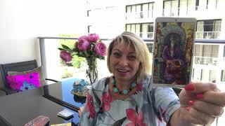 СКОРПИОН - ТАРО прогноз на ДЕКАБРЬ 2018 года от ANGELA PEARL