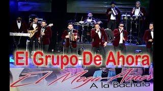 El Grupo De Ahora 4K Mega Bachata Tipico Concierto en United Palace