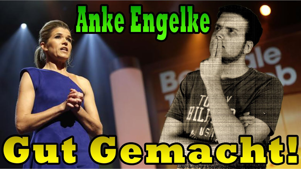 Anke Engelke Youtube Lehrerin