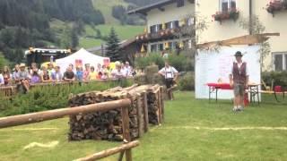 Dorfgastein-Dorffest